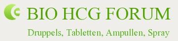 Bio HCG Ervaringen Forum