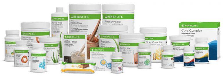 Herbalife Review Ervaringen en Recepten