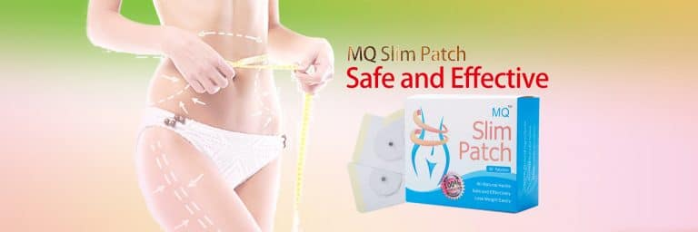 Slim Patch Afslank Pleisters Review