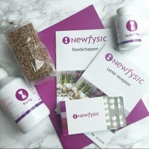 newfysic supplementen