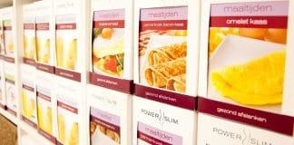 powerslim-dieet-producten