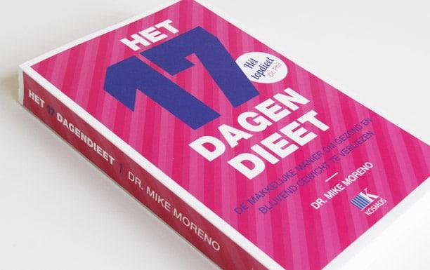 17 Dagen Dieet Mike Moreno 17 Day Diet