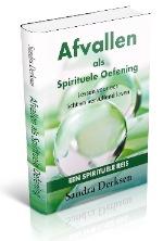 ecover afvallen als spirituele oefening