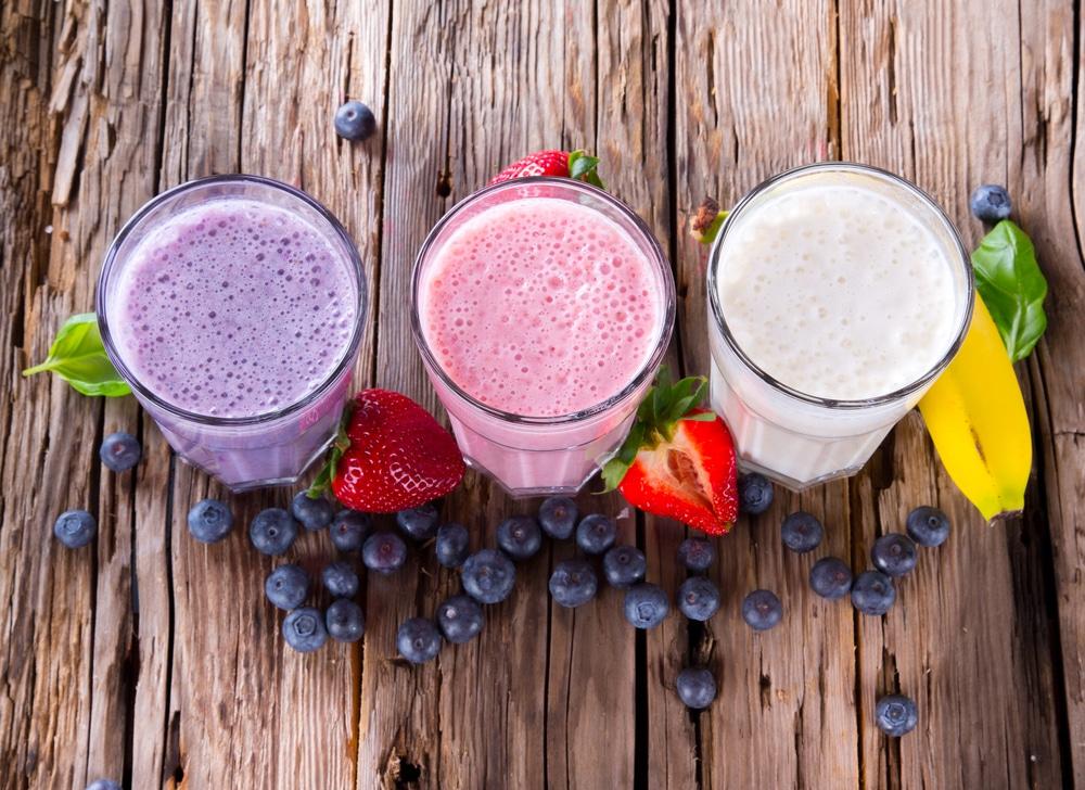 Proteïne Dieet Shakes