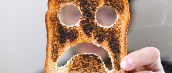 negatief-brood