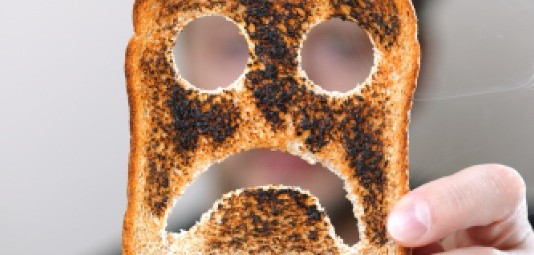 negatief brood