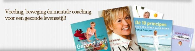 Afvallen met Sonja Kimpen Recepten