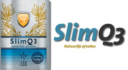 Slimq3-afvallen