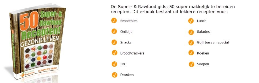 superfood-recepten