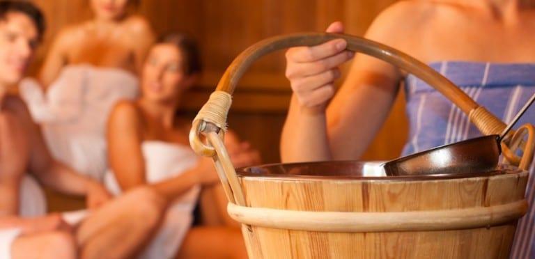 Sauna en Gezondheid, een dagje Sauna met Korting