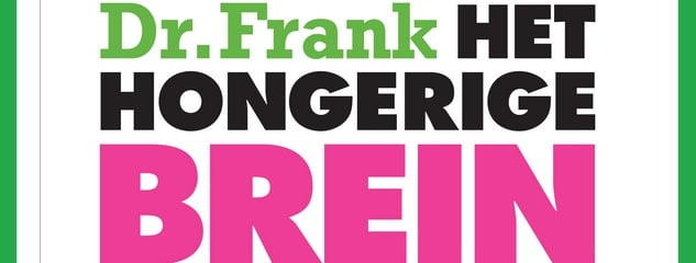 Het Hongerige Brein van Dr. Frank
