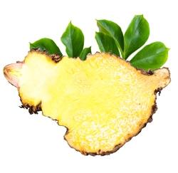 glucomannan vrucht