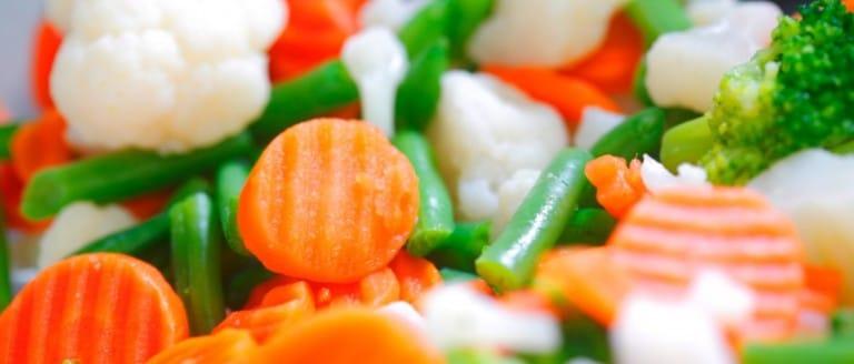 Rauwe of Gekookte groenten, Wat is gezonder?