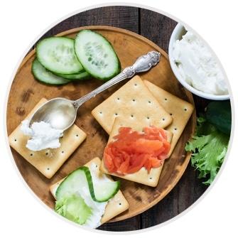 vitadis crackers