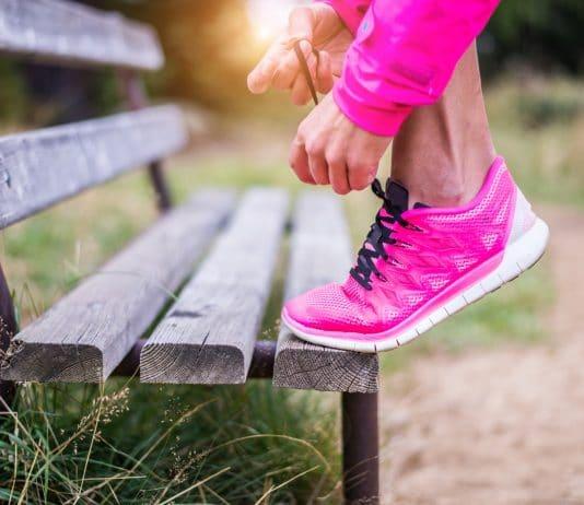 sporten hardlopen en afvallen