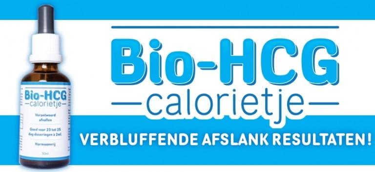 Calorietje BIO HCG Druppels