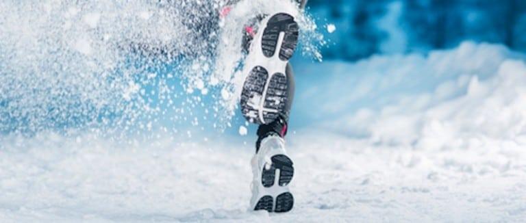 Veilig Buiten Sporten in de Wintertijd