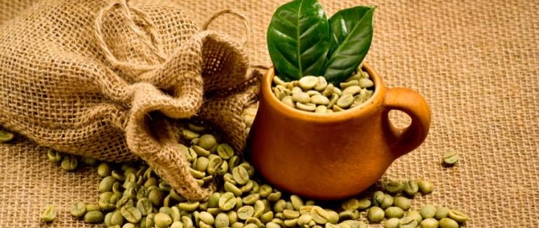 Green Light Coffee als Hulpmiddel bij Afvallen
