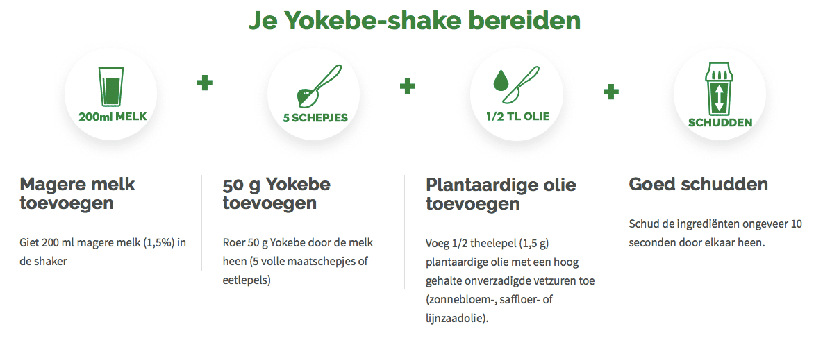 Yokebe-shake-maken