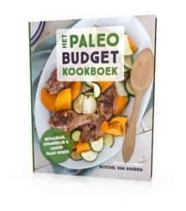 paleo-budget-boek