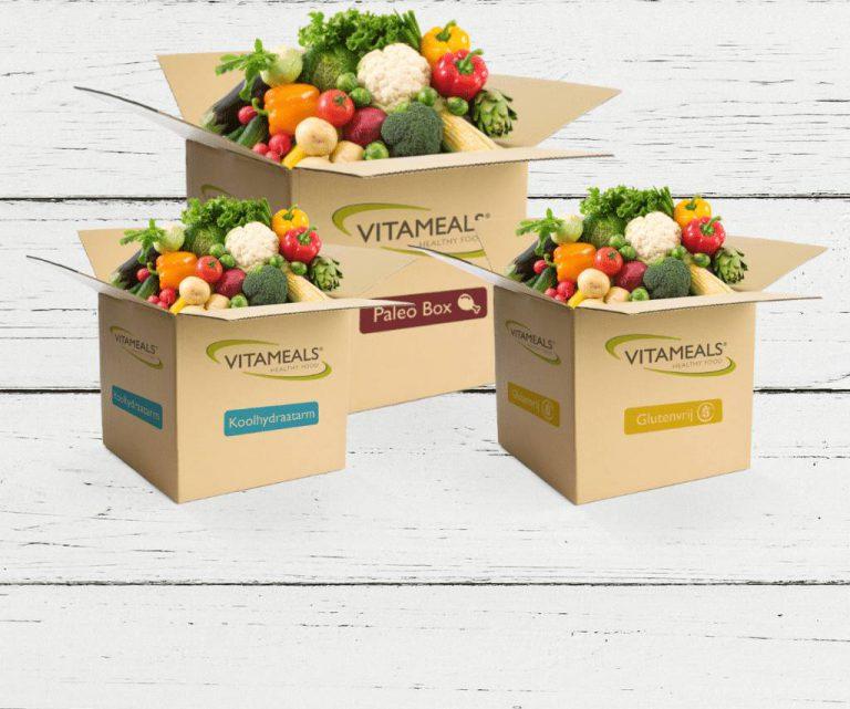 Vitameals Review
