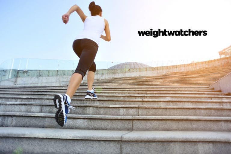 Start ook met WeightWatchers