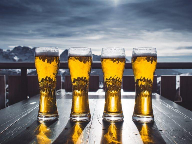 Waarom hebben Vrouwen geen Bierbuik?