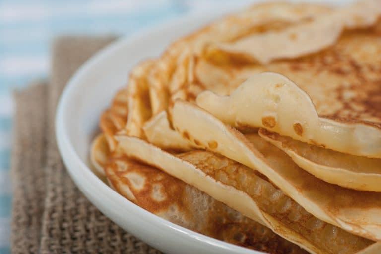 Eiwitrijke Pannenkoeken Recepten