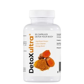 detoxultra verpakking