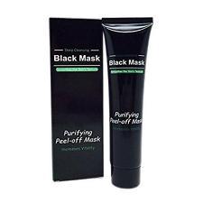 black mask tubes
