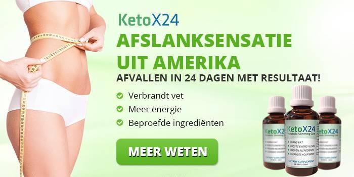 ketox24 ervaringen