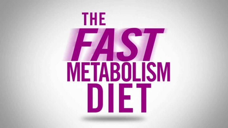 Het Hollywood Fast Dieet