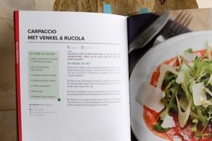 Review-kookboek