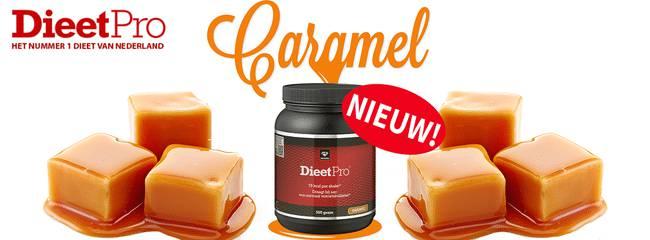 dieet pro caramel
