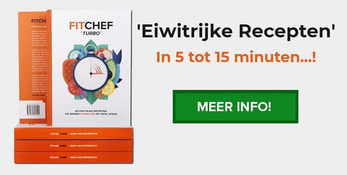 gratis fitchef turbo receptenboek