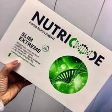 nutricode verpakking