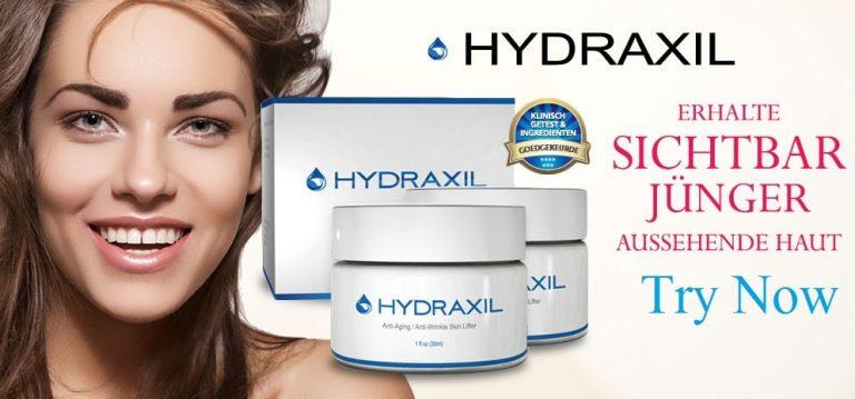 Hydrodermal Anti-Aging Creme Review en Evaringen