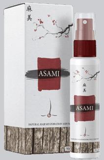 asmai product