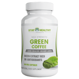 stay healthy green coffee