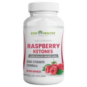 raspberry ketones stayhealthy
