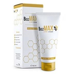 beezmax tube gewrichtscreme