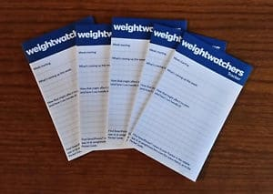 weight watchers free stye gratis