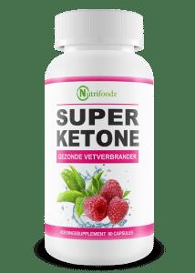 nutrifoodz super ketone