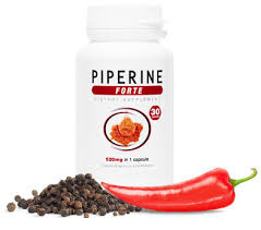 piperine review