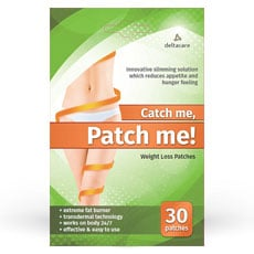 catch me patch me verpakking