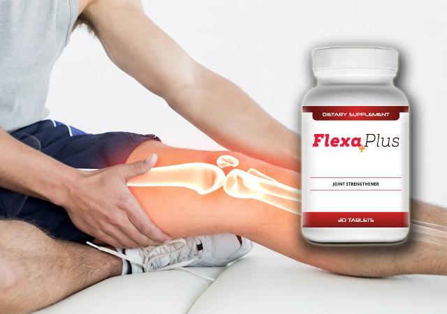 Flexa Plus Capsules Review en Ervaringen