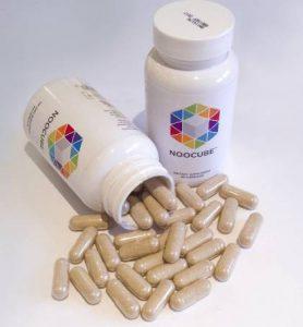 noocube capsules