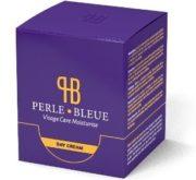 Perle Bleue verpakking