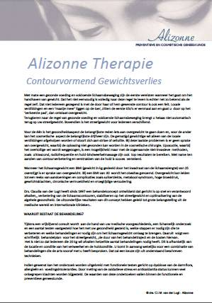 Alizonne_afvallen_Contourverbetering
