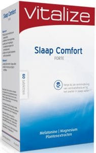 Vitalize Slaap Comfort